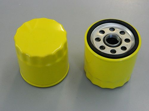 2 X RIDE ON MOWER OIL FILTERS FOR KOHLER MOTORS 52 050 02-S