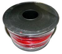 Line Trimmer cord 2.4mm 370 MTRS 3LB spool X 3 HUGE SPOOLS BULK
