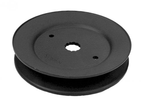 BLADE SPINDLE PULLEY FOR HUSQVARNA / CRAFTSMAN RIDE ON MOWERS153532 , 532 12 92 03 , 532 15 35 32