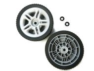 lawnmower wheels 2 x 7