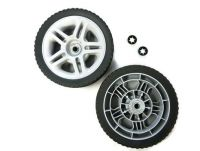 lawnmower wheels 2 x 8