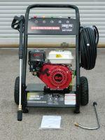 8 HP High Pressure Cleaner Washer  Petrol Water Hose Gurney 30 mtr hose 3800 PSI