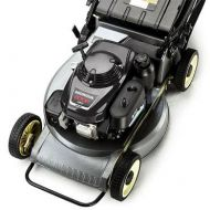 DMC216SH SELF PROPELLED LAWNMOWER