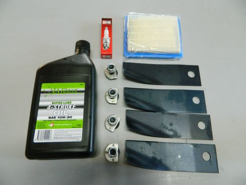 LAWNMOWER SERVICE KIT FOR HONDA LATE MODEL HRU19R , HRU19D MOWERS