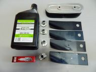 SERVICE KIT FOR HONDA LATE MODEL HRU216, MOWERS