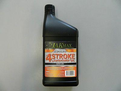 Engine Motor Oil 4 Stroke 1 litre 10w-30 Lawnmower Brushcutter Engine Oil