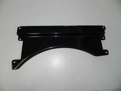 DMC196P rear scroll grass discharge plate