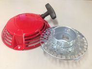 Starter assembly + cup to suit GXV160 Honda engines