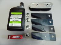 SERVICE KIT FOR HONDA LATE MODEL HRU196, HRU196D MOWERS