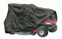 Ride-on mower cover