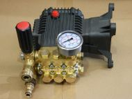 TRIPLE PISTON WATER PUMP FOR HIGH PRESSURE WASHER 11HP-20HP 4350 PSI AXIAL PUMP