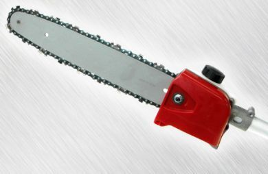 POLE SAW attachment to suit DMC branded multifunctional brushcutter set