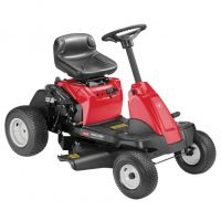 "Rover Mini Ride On Lawn Mower 190cc Four Stroke Engine 24"" Cutting Deck 6 Speed"