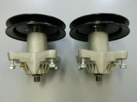 2 X spindle assembly suits MTD CUB CADET TROY BUILT 918-0624 618-0624 918-0659A