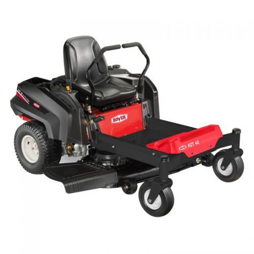 Ride-On Mowers / Zero Turn Mowers