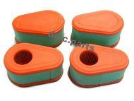 B&S DOV air filter 4 pack