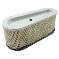 RIDE ON MOWER AIR FILTER FOR 12 ,12.5 HP BRIGGS AND STRATTON MOTORS 496894S