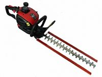 Hedge Trimmer 26cc Hedger Dual bladed