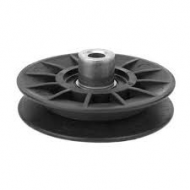 RIDE ON MOWER DRIVE IDLER V PULLEY FOR HUSQVARNA 532 19 43 26