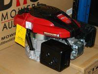 6.5hp Vertical Shaft Lawn Mower Engine Petrol 4 Stroke Motor Push Ride on