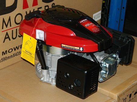 6 5hp Vertical Shaft Lawn Mower Engine Petrol 4 Stroke