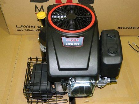Petrol Engine Motor 16 Hp Vertical Shaft For Ride On Mower