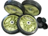 NEW STYLE Honda mower wheel set (4)