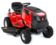 "Rover Rancher Ride On Lawnmower 547cc Engine Hydrostatic Drive 42"" Cutting Deck"