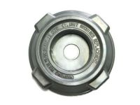 BRUSHCUTTER TRIMMER ALLOY REPLACEMENT HEAD - UNIVERSAL ASHTRAY BRUSHCUTTER HEAD