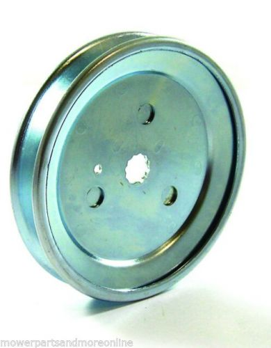 BLADE SPINDLE PULLEY FOR MURRAY RIDE ON MOWERS 94199 494199MA