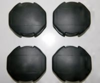 4 x COVER FOR SPEED FEED HEADS (LARGE) 4.5