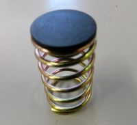 spring & cap to suit speed feed heads