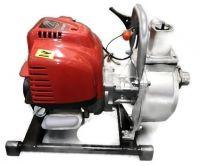 Mini Portable 4 Stroke Water Transfer Pump Fire Fighting 1.6HP