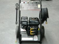 7hp 210cc Pressure Washer with 20mtr Hose & Turbo head